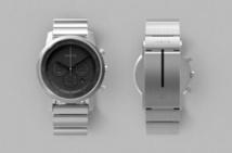 Sony développe une montre porte-monnaie électronique, financée via l'internet