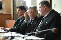 Procès Polanski: décision possible le 30 octobre