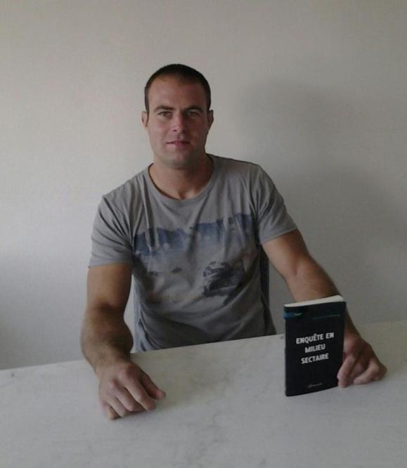 Maxime Le Méhauté.