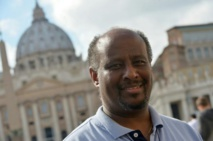 Le prêtre érythréen Mussie Zerai