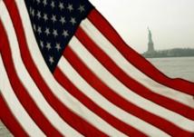 Etats-Unis: le déficit budgétaire 2015 au plus bas depuis huit ans