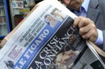 Le Figaro présente ses excuses après une brève sexiste