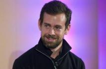 Le patron et fondateur de Twitter Jack Dorsey