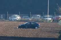 Belgique: attaque contre une caserne, le suspect interpellé