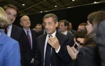Régionales: Sarkozy exclut un rapprochement avec le PS contre le FN