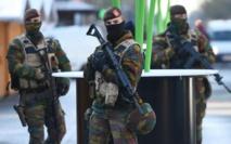 Cinq nouvelles interpellations en Belgique en lien avec le risque d'attentat
