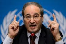 Fayssal Mekdad