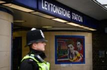 Londres: l'agresseur au couteau dans le métro devant la justice