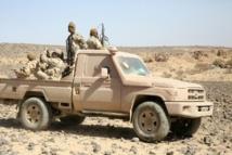 Yémen: reprise de 2 villes aux rebelles, tirs de missiles sur l'Arabie saoudite