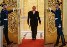 Russie et Iran, le retour en force des outsiders au Moyen-Orient