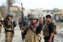 """Irak: l'armée annonce la """"libération"""" totale de Ramadi"""