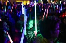 """Star Wars"" franchit la barre du milliard de dollars de recettes en un temps record"