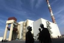 L'Iran applique l'accord nucléaire, s'inquiète de l'attitude des Etats-Unis