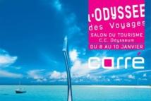 L'Odyssée des Voyages 2016 avec RTL2 Méditerranée