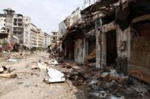 Aides italiennes de 270 mille euros à des localités syriennes assiégées