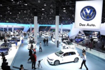 Volkswagen va rappeler 11 millions de véhicules diesels
