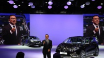 Pollution : Renault va rappeler 15.000 véhicules diesel