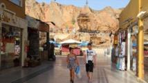 L'Egypte compte sur la visite de Xi pour attirer plus de touristes chinois