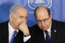 Le ministre de la défense d'Israël « préfère Daech » à l'Iran
