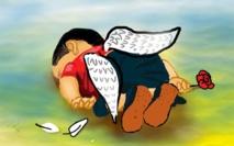 """Egypte: la police arrête un caricaturiste pour un """"site internet sans permis"""""""
