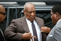 Bill Cosby fait appel de la validation des poursuites pour agression sexuelle