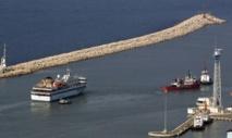 """La Turquie et Israël """"proches"""" d'un accord sur la normalisation de leurs liens"""