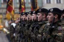 Tunisie: l'Allemagne envisage d'envoyer des soldats pour former l'armée tunisienne