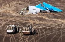 Crash de l'avion russe en Egypte: Sissi admet qu'il s'agissait d'un attentat