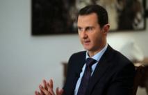 """Assad """"prêt"""" à respecter la trêve"""