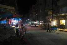 Syrie: premier jour de calme dans les principales villes