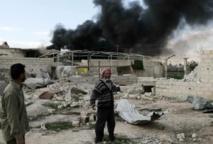 Syrie: l'opposition laisse planer le doute sur sa participation aux discussions de paix