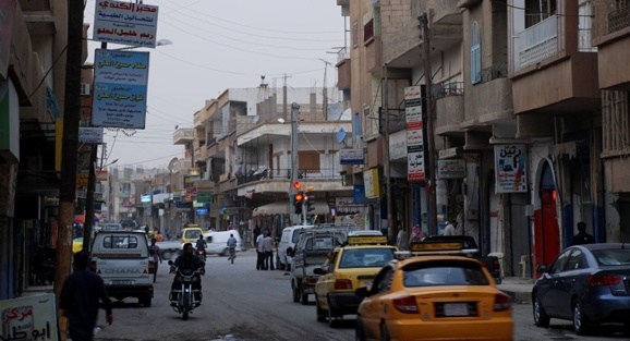Syrie: 200 djihadistes prennent le côté des habitants insurgés de Raqqa