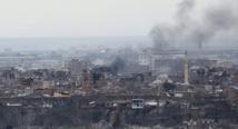 La Turquie pilonne les Kurdes en Irak suite à l'attentat d'Ankara