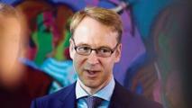 """""""L'hélicoptère monétaire"""" n'est """"pas une manne"""", prévient la Bundesbank"""