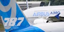 Un drone manque de heurter un Airbus A380 à son atterrissage à Los Angeles