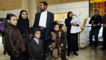 Israël exfiltre 19 juifs du Yémen en guerre