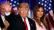 Donald Trump suggère de punir celles qui avortent puis se rétracte