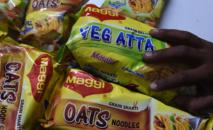 Nestlé a de nouveaux problèmes avec ses nouilles instantanées en Inde