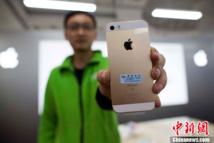 iPhone SE: 3,4 millions d'appareils commandés dès la première semaine en Chine