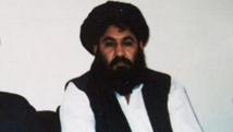 mollah Akhtar Mansour