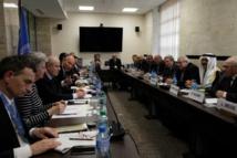 Syrie: les pourparlers de paix bloqués à Genève