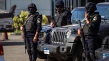Egypte: Un policier tué dans une explosion à El-Arich