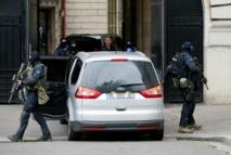 Attentats de Paris: Abdeslam interrogé pour la première fois à Paris