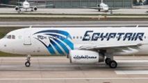 Egypte: La présidence, le gouvernement et Egyptair déplorent les victimes de l'avion sinistré