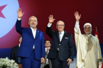 Tunisie: le parti islamiste Ennahda lance son congrès en présence du président