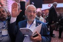 Tunisie : Ghannouchi élu président d'Ennahdha