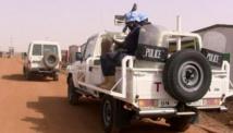 """Cinq Casques bleus tués dans une attaque """"terroriste"""" dans le centre du Mali"""