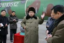 """Corée du Nord: """"indices"""" de redémarrage d'une usine nucléaire"""