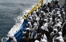 Migrants: l'UE s'adresse à l'Afrique pour freiner les traversées