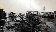 Double attenta-suicide à Bagdad : 11 morts